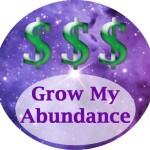 AbundanceButton