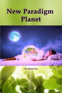 New Paradigm Planet Cover
