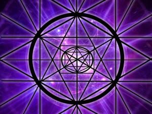 Glyph Purple